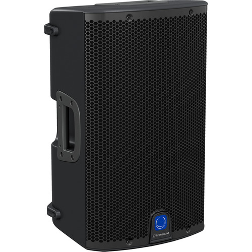 "Turbosound IQ-10 2500W 10"" 2-Way Speaker System"
