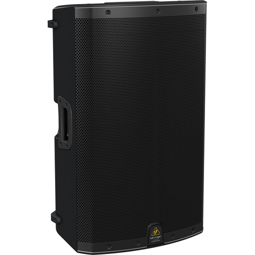 "Turbosound IQ-15 2500W 15"" 2-Way Speaker System"