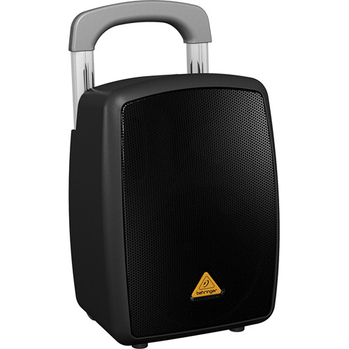 Behringer Europort MPA40BT-Pro All-In-One Portable Bluetooth Enabled PA System
