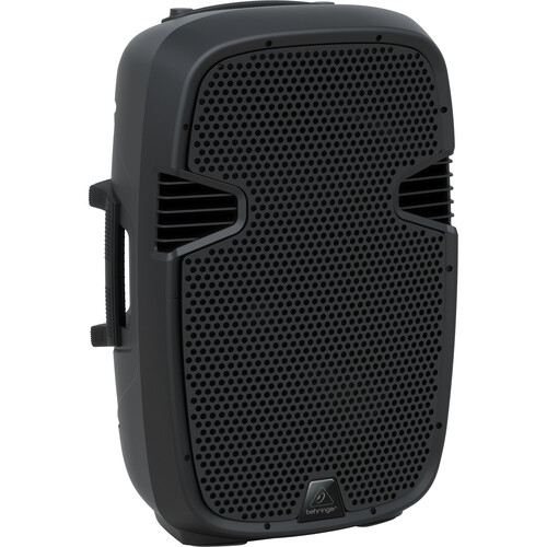 Behringer PK115A Two-Way 15in. 800W Powered Portable PA Speaker with Bluetooth Media Player