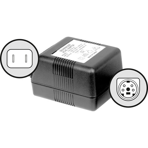 Behringer PSU10-UL Power Supply for Shark FBQ100 & DSP110