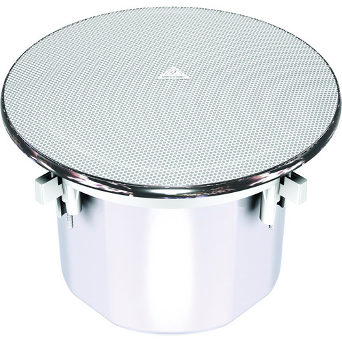 "Behringer ST2600 Compact 60W 6.5"" Ceiling Loudspeaker Assembly (Pair / White)"