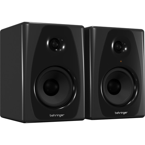 "Behringer STUDIO 50USB - 150W 5"" USB Studio Monitor Speakers (Pair)"