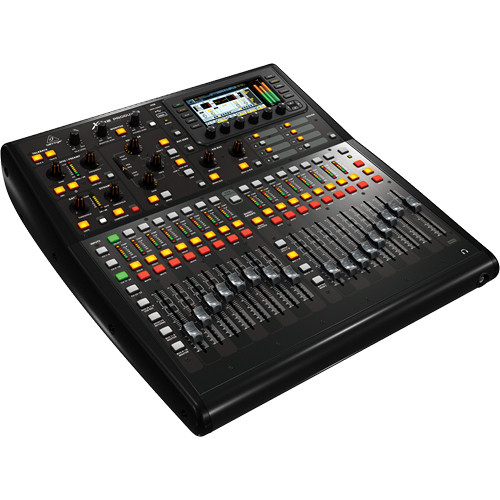 Behringer X32 Producer 40-Input, 25-Bus Digital Mixing Console with 16 Microphone Preamps