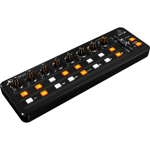 Behringer X-TOUCH MINI Universal USB Controller
