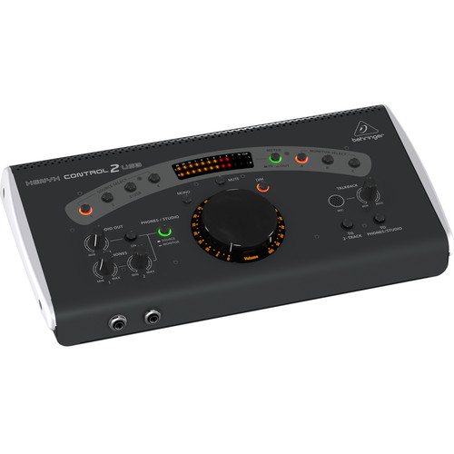 Behringer Xenyx Control2USB Control & Communication Center