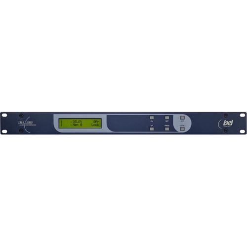 Bel Digital Dual-Channel Audio Synchronization Delay Unit