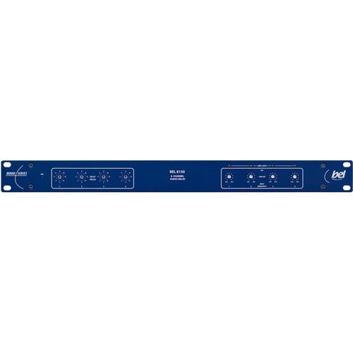 Bel Digital 8-Channel AES/Analog Audio Synchronization Delay Unit
