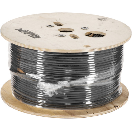 Belden 1505F Coaxial RG59/U Type Cable (1000')