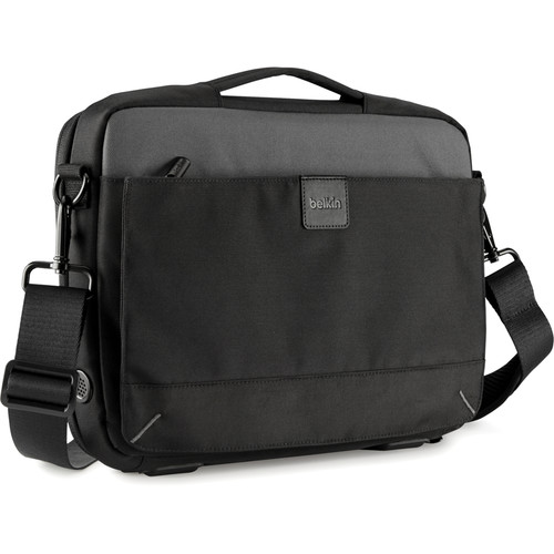 Belkin Air Protect Case for Chromebooks (Black)