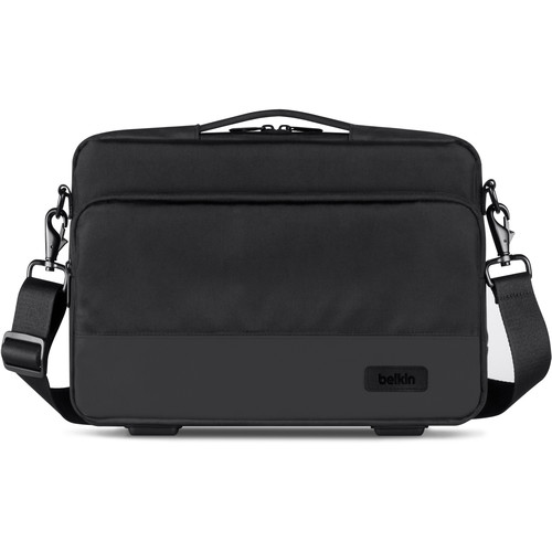 """Belkin Air Protect Always-On Case for Most 14"""" Chromebooks/Laptops (Black)"""