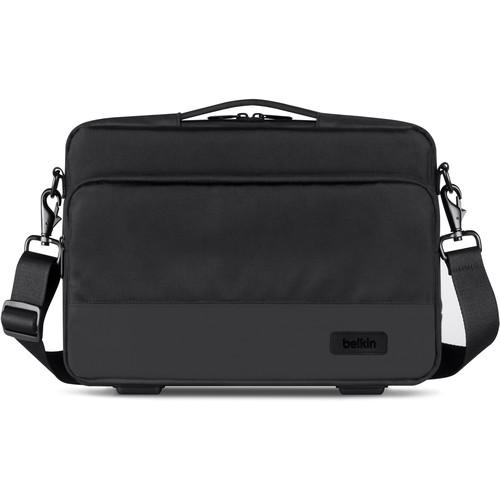 "Belkin Air Protect Always-On Case for Most 11"" Chromebooks/Laptops (Black)"