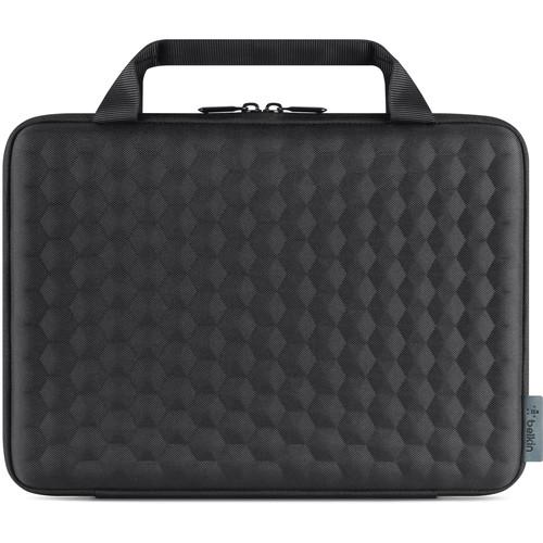 "Belkin Air Protect Always-On Slim Case for 11"" Chromebook/Laptop (Black)"