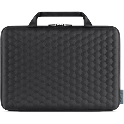 "Belkin Air Protect Always-On Slim Case for 14"" Chromebook/Laptop (Black)"