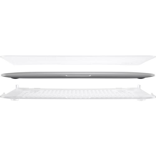 "Belkin Snap Shield for 11"" MacBook Air (Clear)"