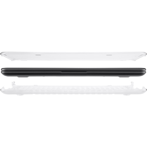"Belkin Snap Shield for 11"" HP G4 notebook (Clear)"