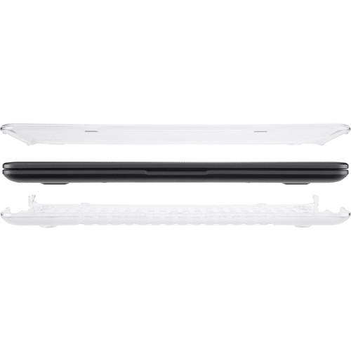 """Belkin Snap Shield for 11"""" HP G5 notebook (Clear)"""