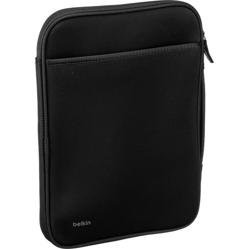 "Belkin Sleeve for 13"" Laptop/Chromebook (Black)"