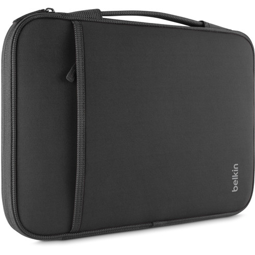 "Belkin Sleeve/Cover for MacBook Air 13"" and Other 14"" Devices (Black)"