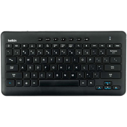 Belkin Secure Wired Keyboard for Android OS Tablet