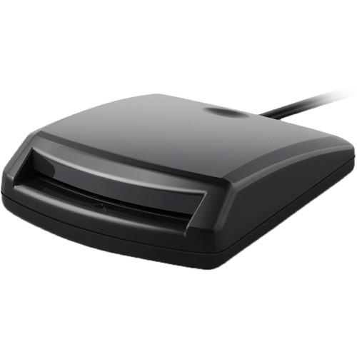 Belkin F1DN008UTT USB CAC Reader