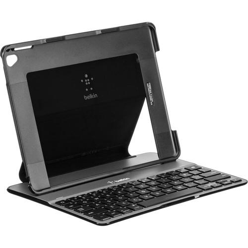 "Belkin QODE Ultimate Lite Keyboard Case for 9.7"" iPad Pro & iPad Air 2"