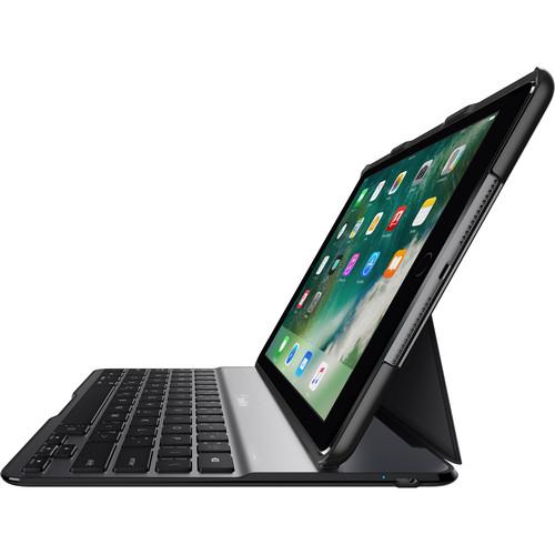 Belkin QODE Ultimate Lite Keyboard Case for iPad 5th/6th Generation