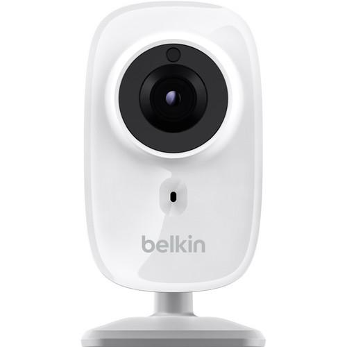 Belkin NetCam HD Wi-Fi Camera