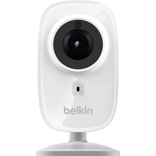 Belkin NetCam HD+ Wi-Fi Camera