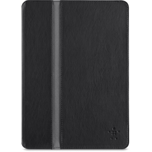 Belkin Shield Fit Cover for iPad Air (Blacktop)