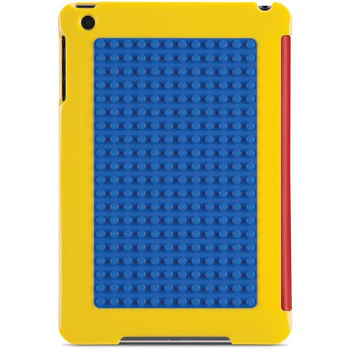Belkin LEGO Builder Case for iPad mini (Yellow)
