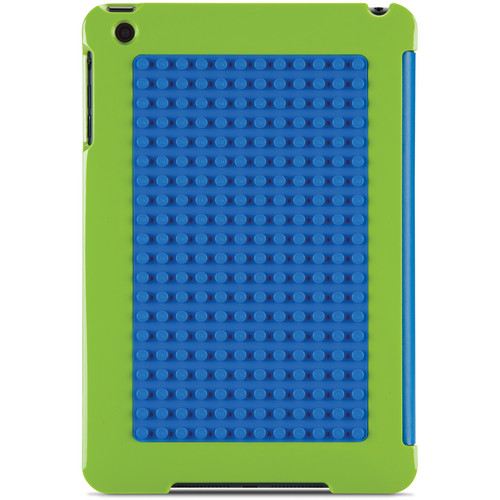 Belkin LEGO Builder Case for iPad mini (Green)