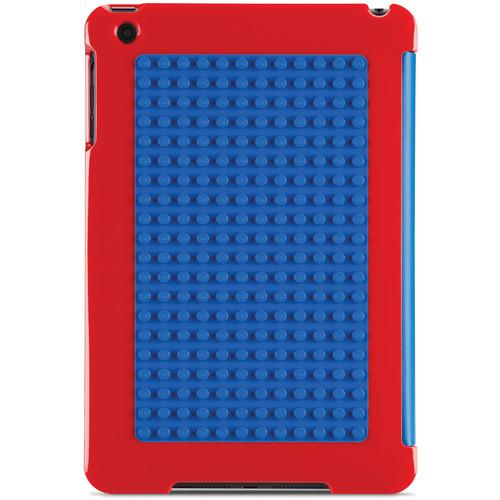 Belkin LEGO Builder Case for iPad mini (Red)