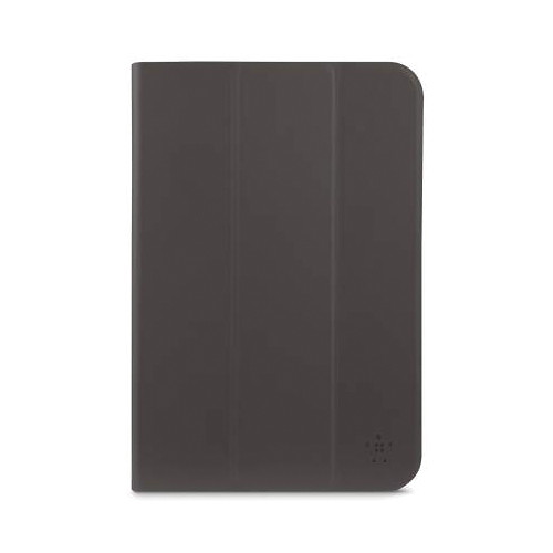 "Belkin Universal 7 to 8"" Cover for Select Smaller Tablets (Charcoal)"