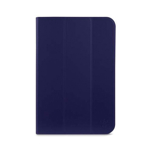 "Belkin Universal 7 to 8"" Cover for Select Smaller Tablets (Purple)"