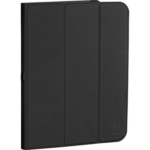 "Belkin Universal 10"" Cover for iPad Air & 10.1"" Galaxy Tablets (Black)"