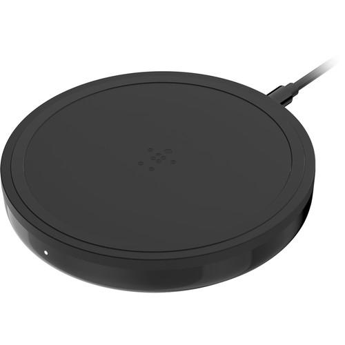Belkin BOOSTUP Bold Universal Wireless Charging Pad (Black)