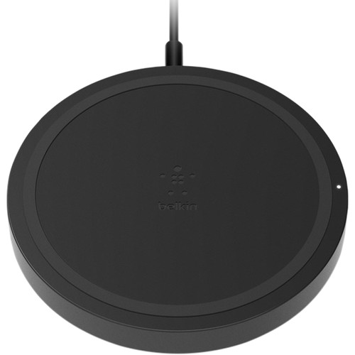 Belkin BOOSTUP 5W Wireless Charging Pad (Black)