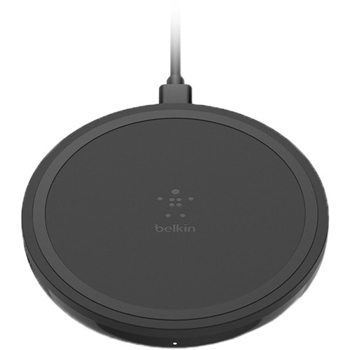 Belkin BOOSTUP 10W Wireless Charging Pad (Black)