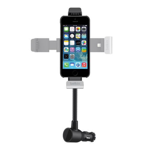 Belkin Car Navigation + Charge Mount for iPhone 5/5s & iPod touch 5th Gen
