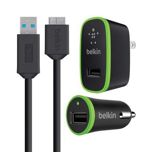 Belkin micro-USB 3.1 Gen 1 Charging Kit