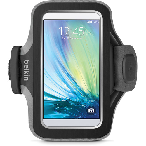 Belkin Slim-Fit Plus Armband for Samsung Galaxy S6 and Galaxy S6 Edge