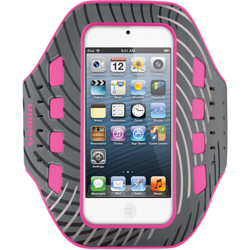 Belkin Pro-Fit Armband for iPod touch 5th Gen (Day Glow)