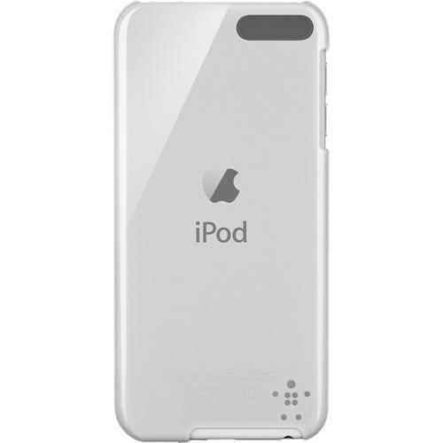 Belkin Shield Sheer Matte Case for 16GB iPod touch (5th Gen)