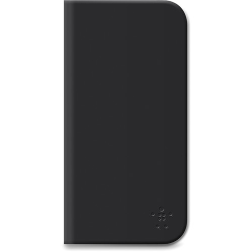Belkin Classic Folio for iPhone 6/6s (Blacktop)