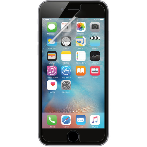 Belkin TrueClear InvisiGlass Screen Protector for iPhone 6/6s