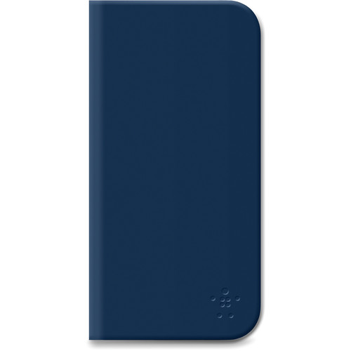 Belkin Classic Folio for iPhone 6 Plus/6s Plus (Shadow)