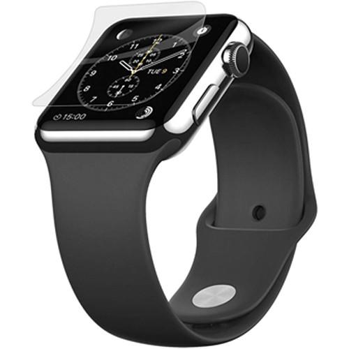 Belkin ScreenForce InvisiGlass Screen Protector for 38mm Apple Watch