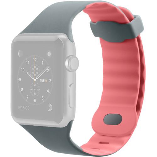 Belkin Sport Band for Apple Watch (38mm, Carnation)