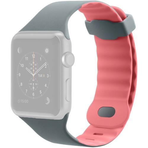 Belkin Sport Band for Apple Watch (42mm, Carnation)